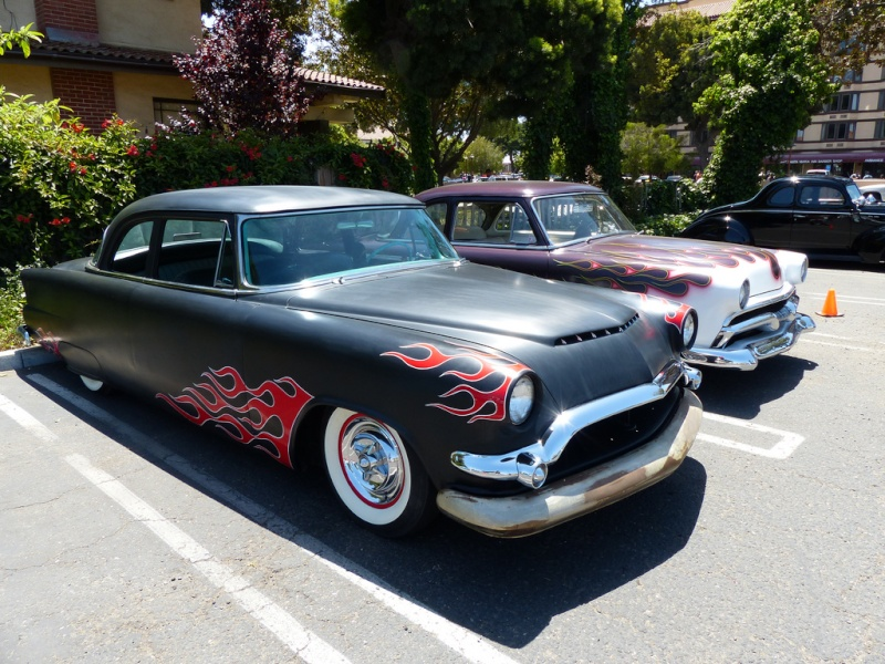 Dodge 1954 - 1955 custom & mild custom 89742111