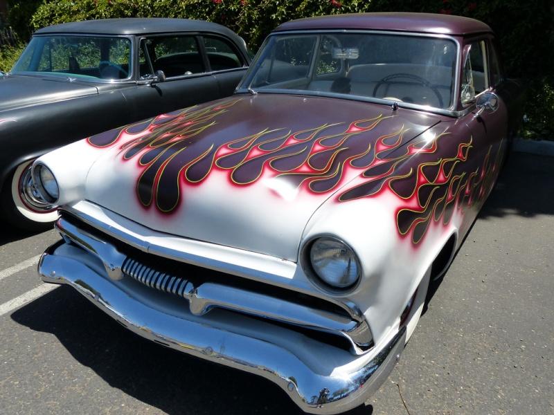 Ford 1952 - 1954 custom & mild custom - Page 2 89742810