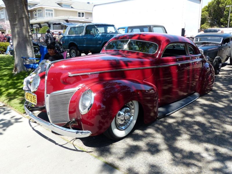 Ford & Mercury 1939 - 40 custom & mild custom - Page 2 89799110
