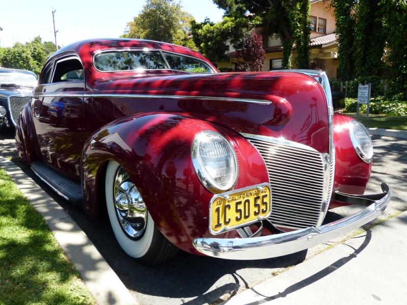 Ford & Mercury 1939 - 40 custom & mild custom - Page 2 89799111