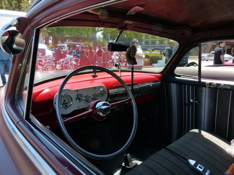 Chevy 1953 - 1954 custom & mild custom galerie - Page 4 89799510