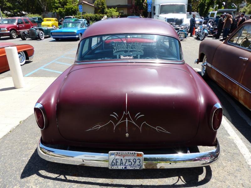 Chevy 1953 - 1954 custom & mild custom galerie - Page 4 89799511
