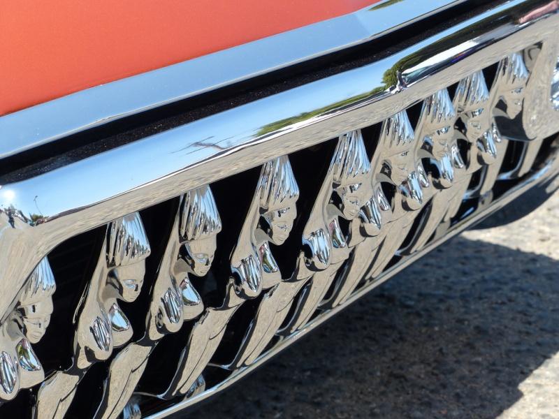 Ford Thunderbird 1961 - 1963 custom & mild custom 89800110