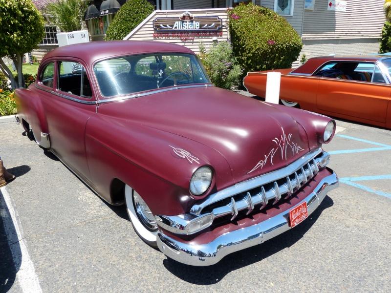 Chevy 1953 - 1954 custom & mild custom galerie - Page 4 89811410