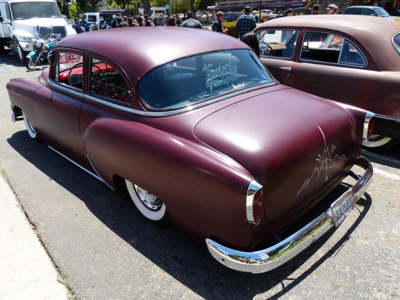 Chevy 1953 - 1954 custom & mild custom galerie - Page 4 89811411