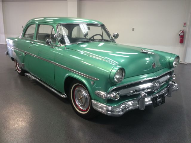 Ford 1952 - 1954 custom & mild custom - Page 2 8c57b510