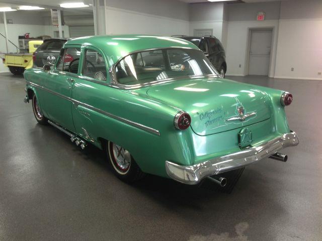 Ford 1952 - 1954 custom & mild custom - Page 2 8c57b512
