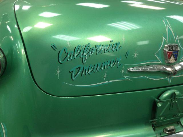 Ford 1952 - 1954 custom & mild custom - Page 2 8c57b515
