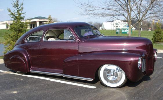 Chevrolet 1946 - 48 custom & mild custom Af11_r10