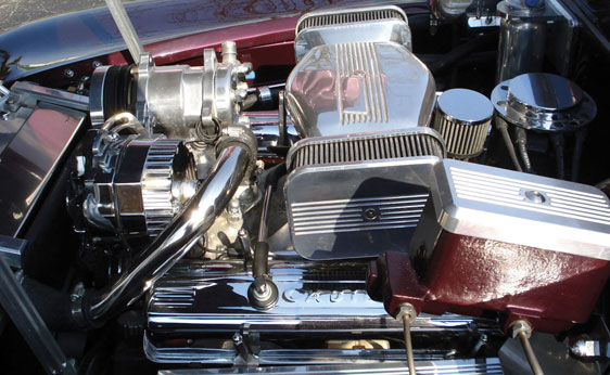Chevrolet 1946 - 48 custom & mild custom Af11_r12