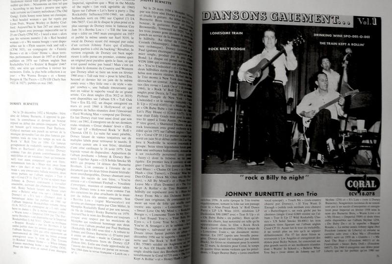 Encyclopédie de la Country et du Rockabilly - Michel Rose  Book-e12