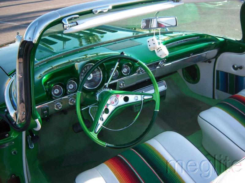 Chevy 1960 custom & mild custom - Page 2 Chevro17