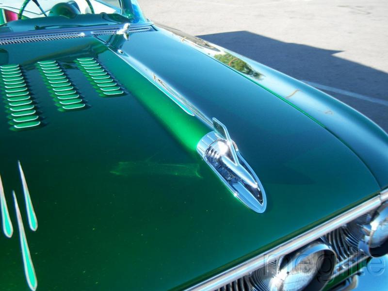 Chevy 1960 custom & mild custom - Page 2 Chevro19