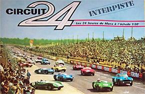 Slot racing Circui10
