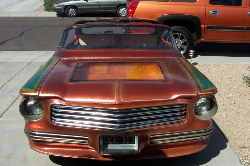 Chevrolet Corvair custom & mild custom Cooles10