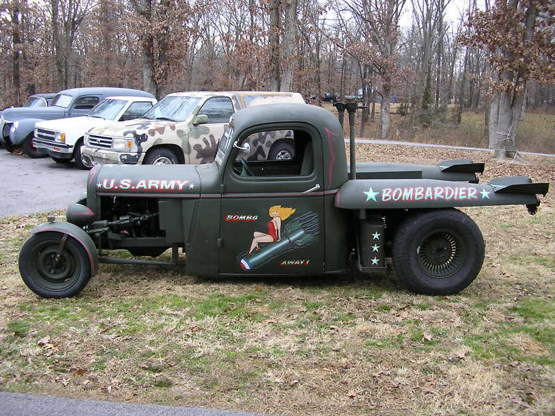 Rat Rods - Galerie - Page 3 Ctwmmq10