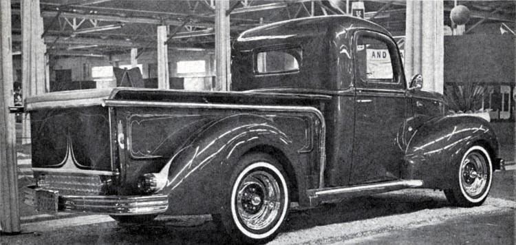 Ford & Mercury 1939 - 40 custom & mild custom - Page 2 Davidp10