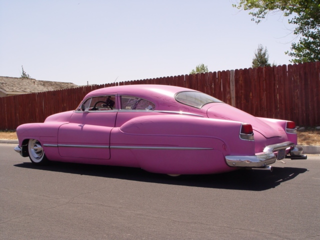 Buick 1950 -  1954 custom and mild custom galerie - Page 2 Dougha11