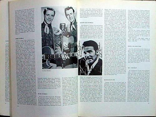 Encyclopédie de la Country et du Rockabilly - Michel Rose  Dsc07310