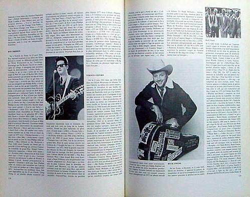 Encyclopédie de la Country et du Rockabilly - Michel Rose  Dsc07312