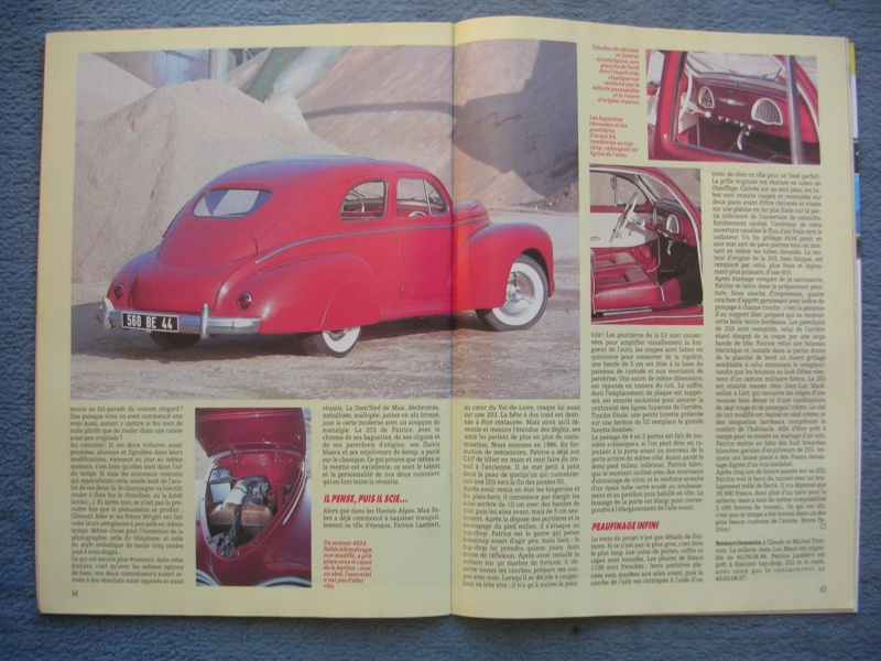 203 custom  - Page 2 Dscn5810