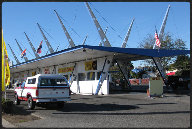 Car Wash 1950s - 1960s - Centre de lavage auto Galler10