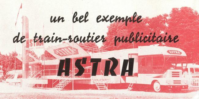 Les véhicules de la Caravane du Tour de France 1950's & 1960's - Page 2 H3gtr110