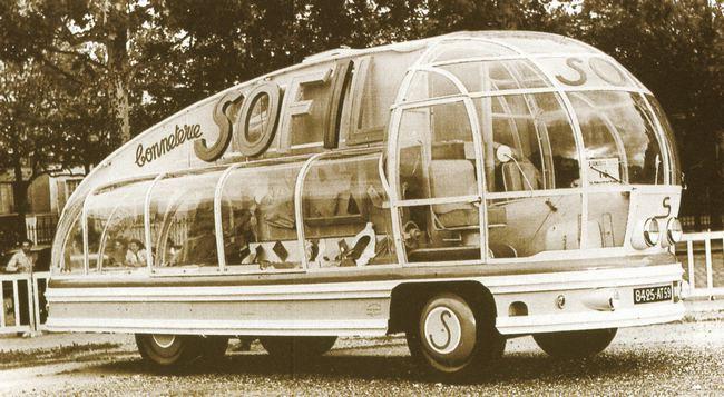 Les véhicules de la Caravane du Tour de France 1950's & 1960's - Page 2 H3sof110