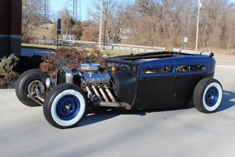 Rat Rods - Galerie - Page 2 Img_0711
