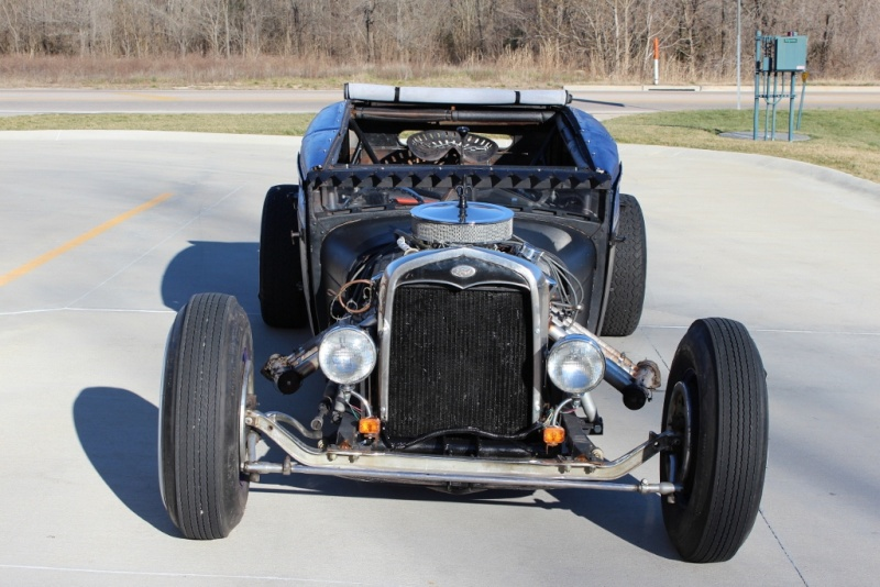 Rat Rods - Galerie - Page 2 Img_0713