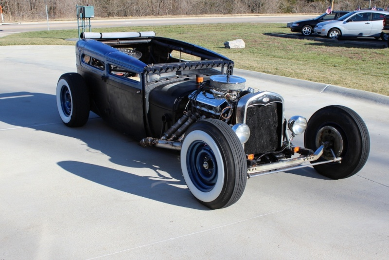 Rat Rods - Galerie - Page 2 Img_0714