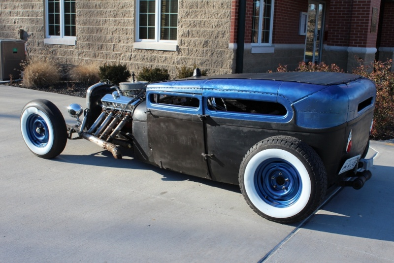 Rat Rods - Galerie - Page 2 Img_0729