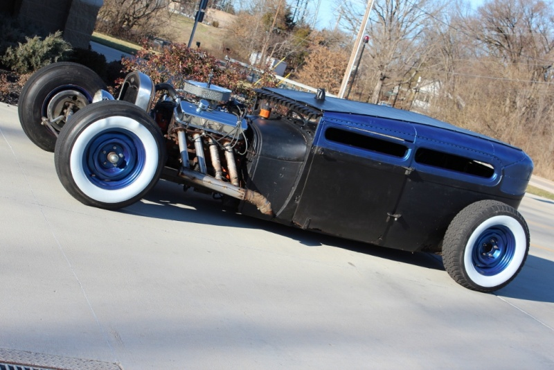 Rat Rods - Galerie - Page 2 Img_0731