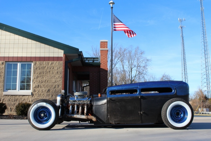 Rat Rods - Galerie - Page 2 Img_0732