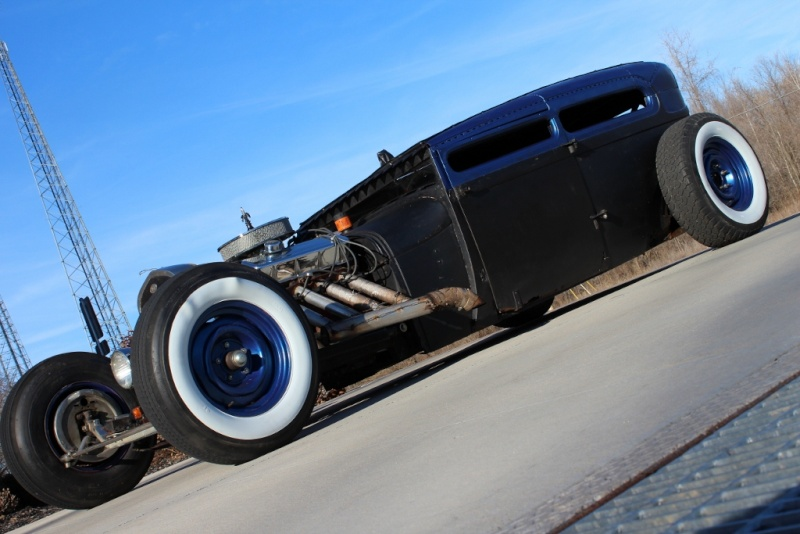 Rat Rods - Galerie - Page 2 Img_0733
