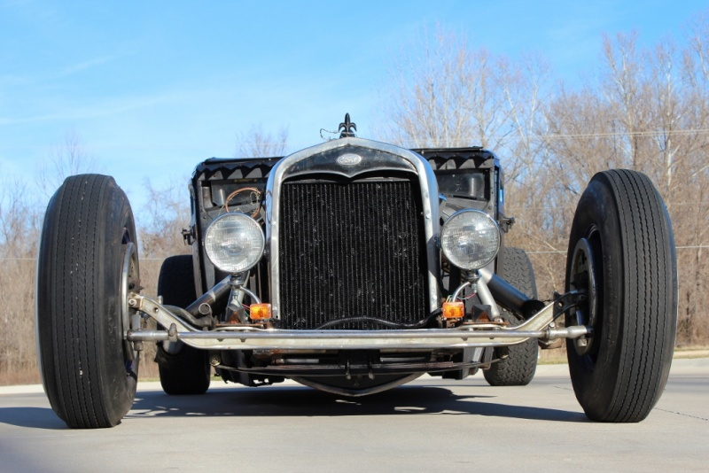 Rat Rods - Galerie - Page 2 Img_0734