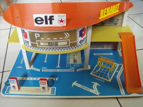 Garages jouets - Toys garage Kgrhqf13