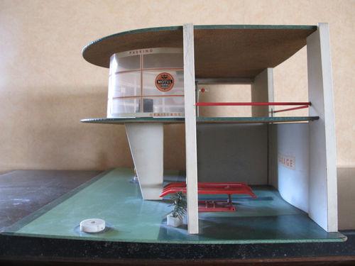 Garages jouets - Toys garage Kgrhqn10