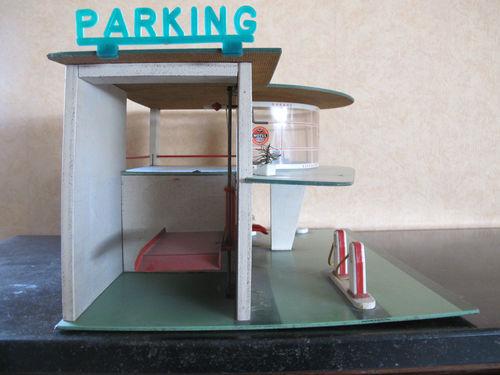 Garages jouets - Toys garage Kgrhqv10
