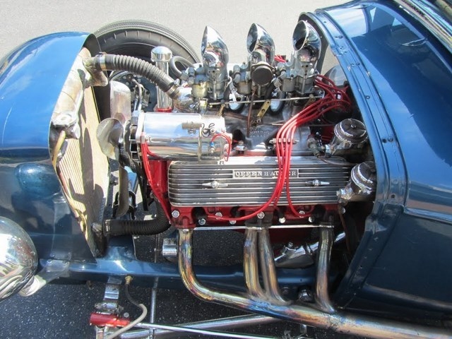 Ford 1931 Hot rod Kgrhqv17