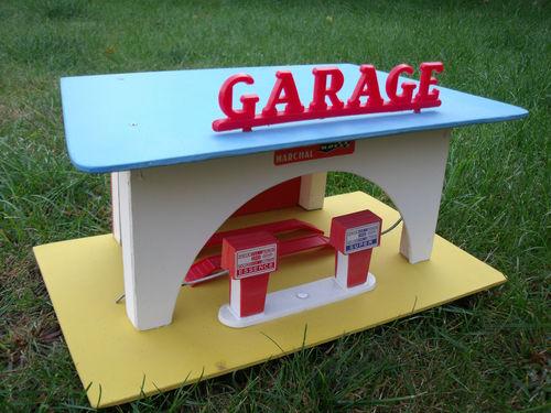 Garages jouets - Toys garage Kgrhqz10