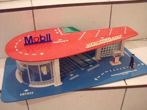 Garages jouets - Toys garage Kgrhqz11