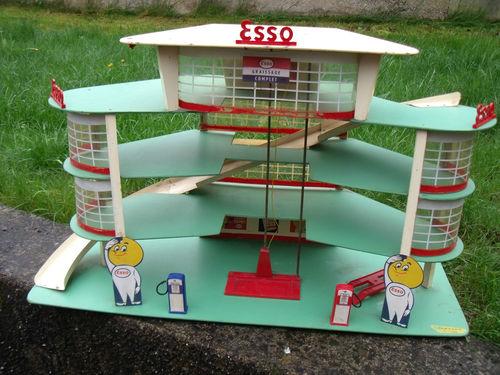 Garages jouets - Toys garage Kgrhqz12