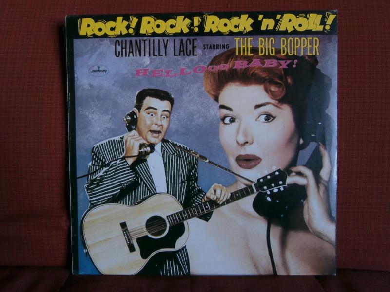 Les albums 33 tours classiques du rock des 1950's et 1960's - Classic Lp's of 1950's and 1960's rock - Page 3 P2190010