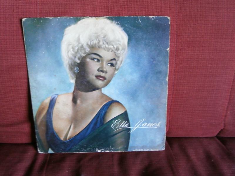 Les albums 33 tours classiques du rock des 1950's et 1960's - Classic Lp's of 1950's and 1960's rock - Page 4 P2190012