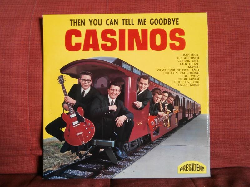 Les albums 33 tours classiques du rock des 1950's et 1960's - Classic Lp's of 1950's and 1960's rock - Page 3 P2210012