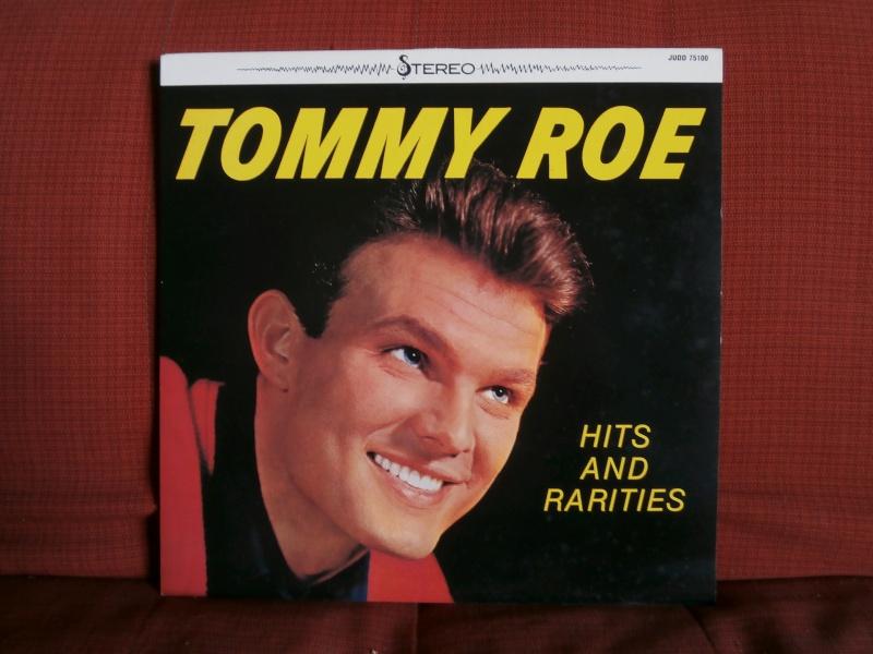 Les albums 33 tours classiques du rock des 1950's et 1960's - Classic Lp's of 1950's and 1960's rock - Page 3 P2210014