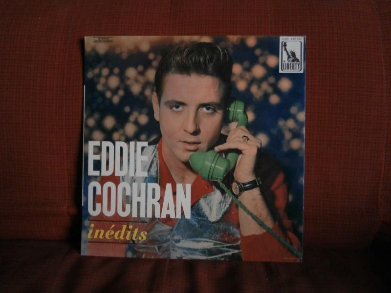 Les albums 33 tours classiques du rock des 1950's et 1960's - Classic Lp's of 1950's and 1960's rock - Page 3 P4010010