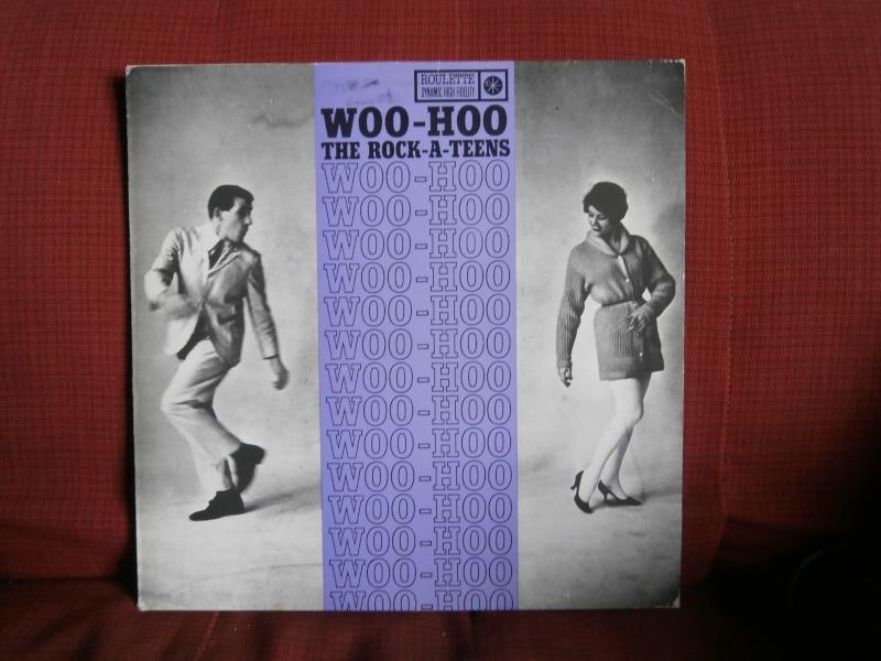 Les albums 33 tours classiques du rock des 1950's et 1960's - Classic Lp's of 1950's and 1960's rock - Page 4 P4010014