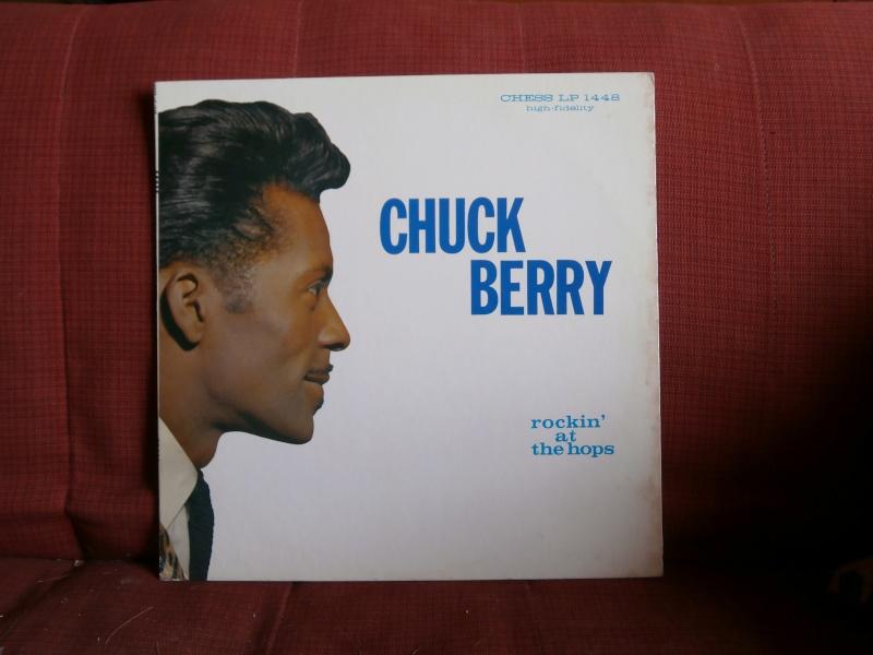 Les albums 33 tours classiques du rock des 1950's et 1960's - Classic Lp's of 1950's and 1960's rock - Page 3 P4170010